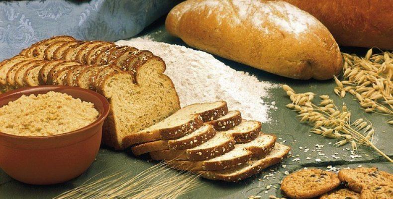 А вы уже заменили хлеб на хлебцы?