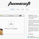 AppCleaner — полностью удалит установленное приложение на macOS