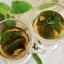 Чай с мятой: польза и вред