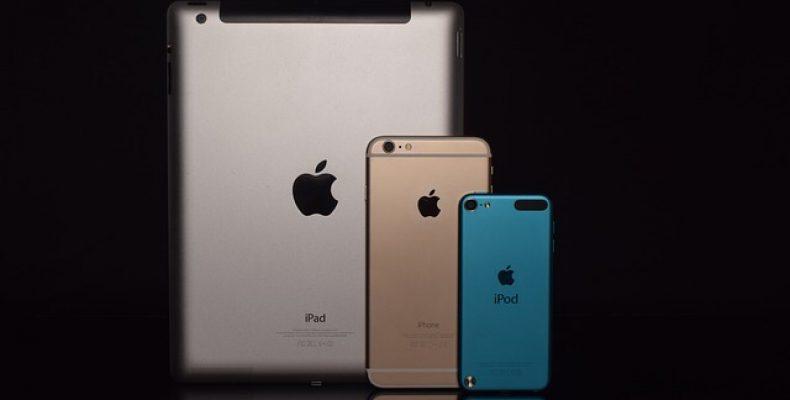 Что нужно сделать перед продажей iPhone, iPad и iPod touch