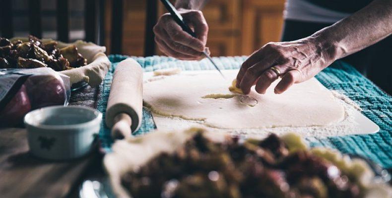 Как быстро приготовить Мясной пирог