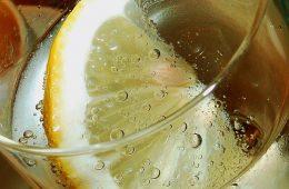 Как приготовить домашний лимонад своими руками