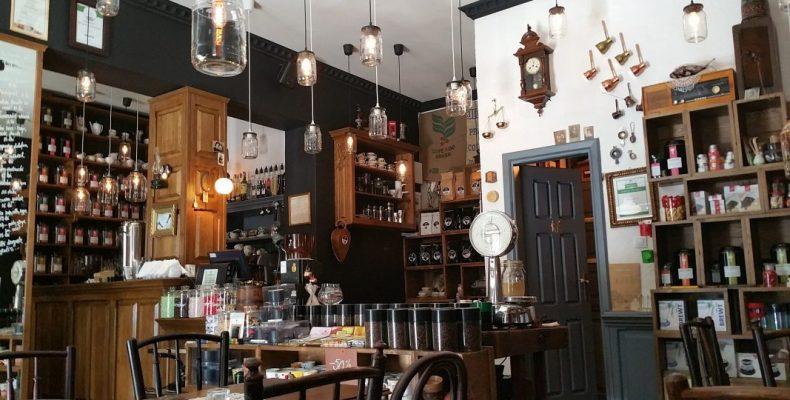 Как заработать на продаже Чая и Кофе без вложений?