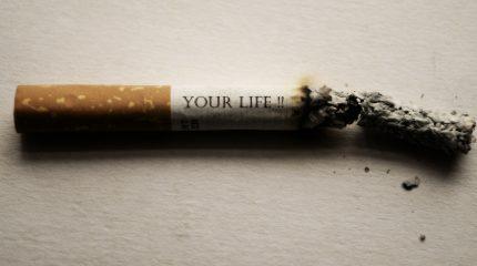 Легкий способ бросить курить — книга Аллена Карра