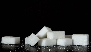 Сахар − польза и вред